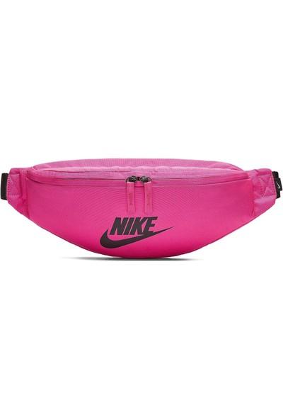 Nike BA5750-520 Heritage Hip Pack Bel Çantası 13X40 cm