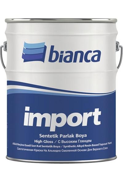 Bianca Sentetik Yağlı Boya 1 kg 0.75 lt