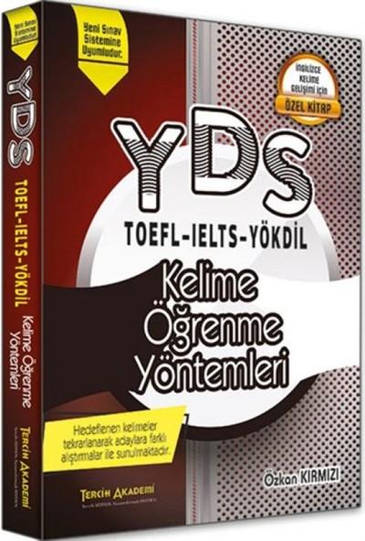 Tercih Akademi YDS - TOEFL - IELTS - YÖKDİL Kelime Öğrenme Yöntemleri