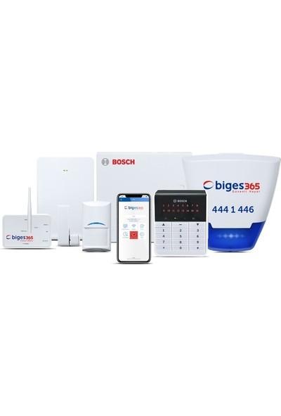 Bosch Amax 3000 Kablosuz Akıllı Hırsız Alarm Seti - 4