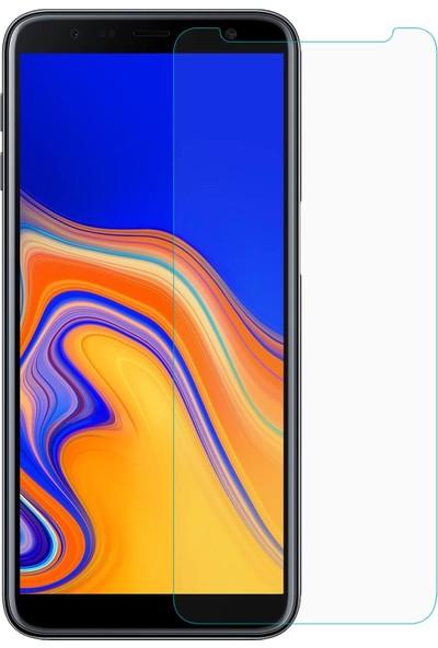 Kılıfist Samsung Galaxy J6 Plus Esnek Nano Cam Ekran Koruyucu