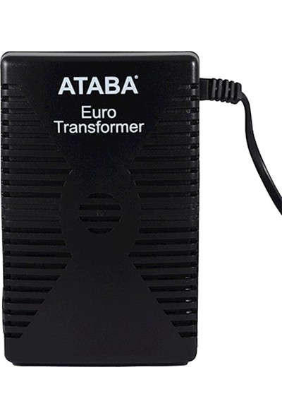 Ataba At-1250S Switch Mod. Adaptör 12V-5A