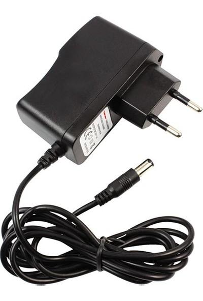 Powermaster 9 V-1000 Ma Dc Adaptör