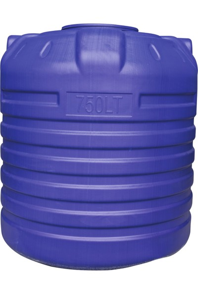 Sukap 1000 kg 3 Katmanlı Su Deposu