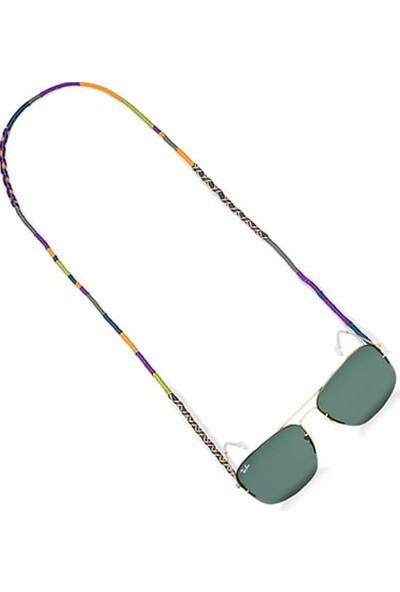 Enopot İp Örgü Gözlük İpi - G120