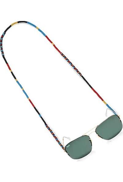 Enopot İp Örgü Gözlük İpi - G121
