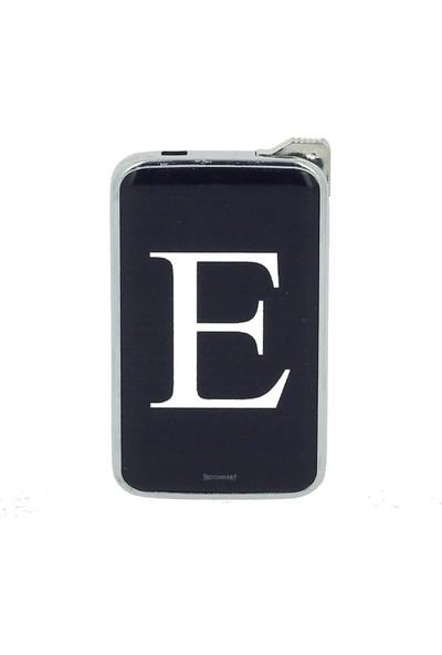 The Company E Harf Metal Çakmak