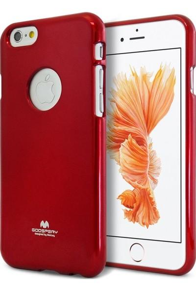 Mercury Goospery Jelly Apple iPhone 8G Silikon Kılıf
