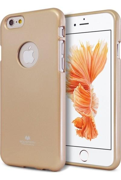 Mercury Goospery Jelly Apple iPhone 8 Plus Silikon Kılıf