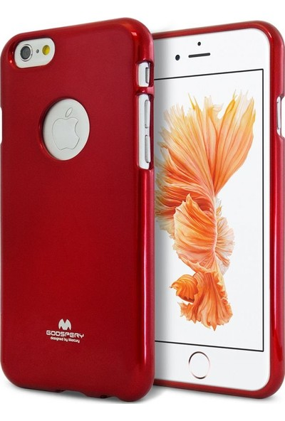 Mercury Goospery Jelly Apple iPhone X/XS Silikon Kılıf
