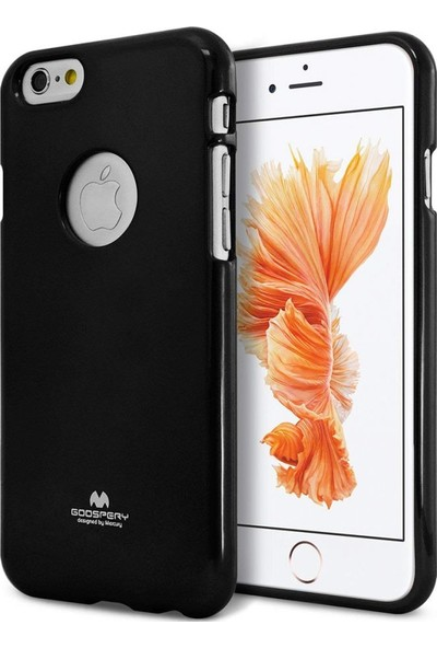 Mercury Goospery Jelly Apple iPhone 7G Silikon Kılıf