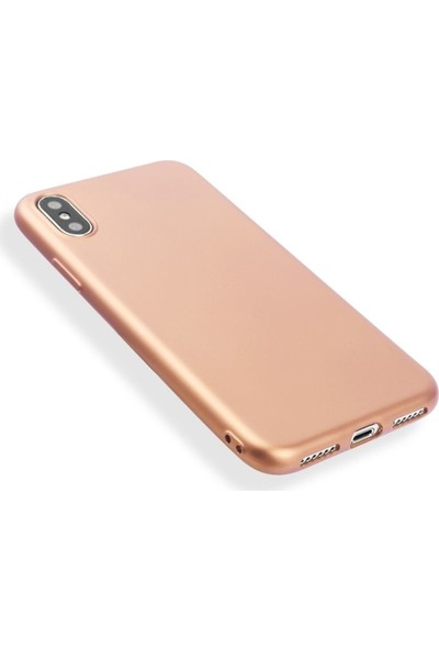 Etech Samsung Galaxy A8 Plus 2018/A730F Premier Kılıf