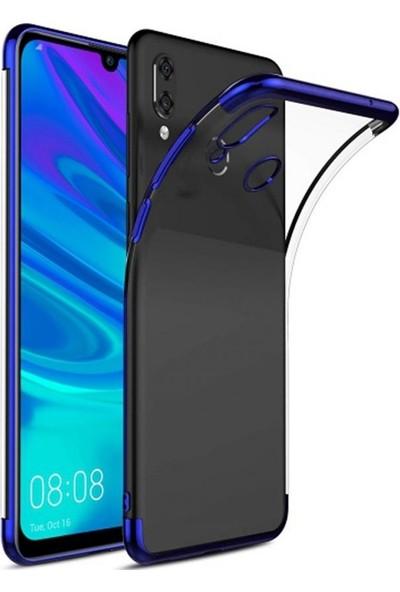 Etech Samsung Galaxy M20 Köşeli Lazer Kılıf