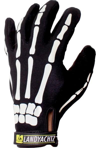 Bones Glow In The Dark Slide Glove