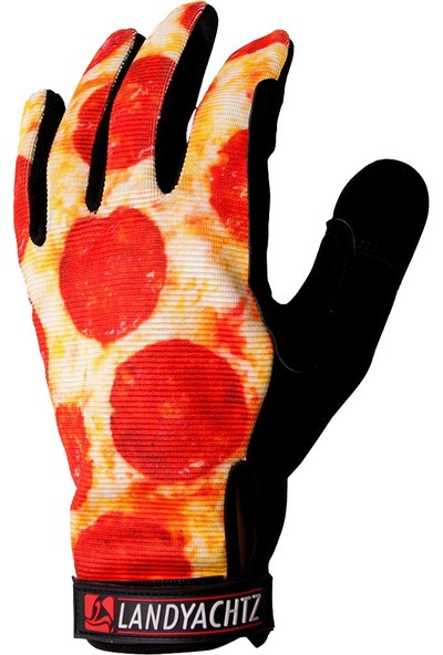 Pizza Hands Slide Glove
