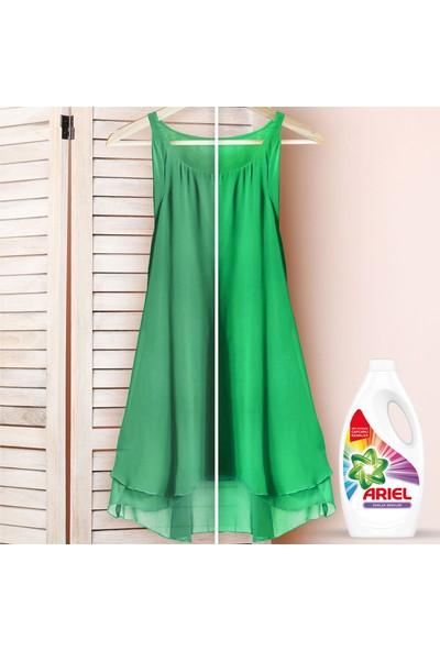 Ariel Sıvı Çamaşır Deterjanı Parlak Renkler 44 Yıkama