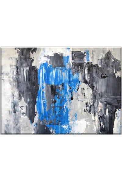 The Canvas By Cadran 50 x 70 cm Dekoratif Kanvas Tablo C3C037