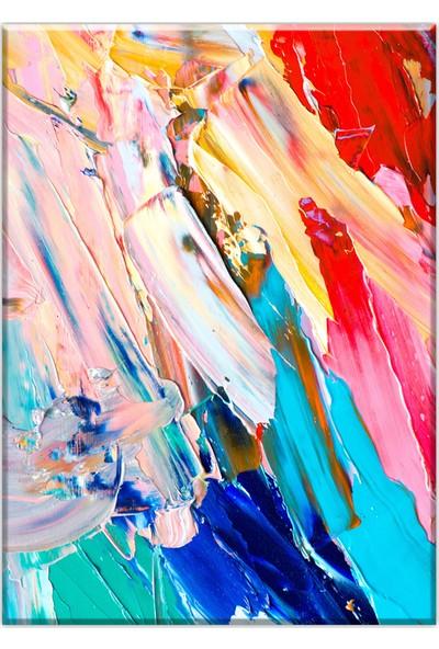 The Canvas By Cadran 50 x 70 cm Dekoratif Kanvas Tablo C3C074