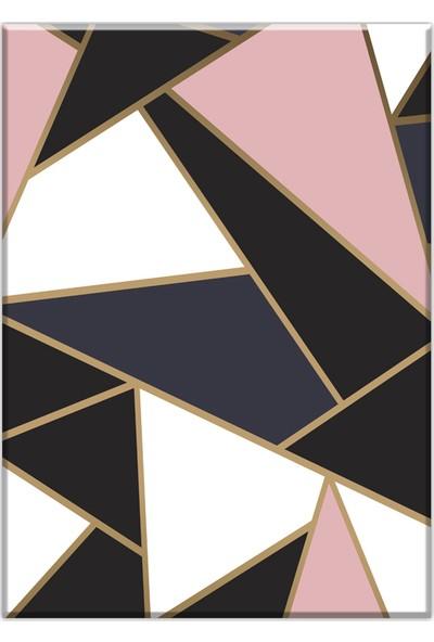 The Canvas By Cadran 50 x 70 cm Dekoratif Kanvas Tablo C3C172