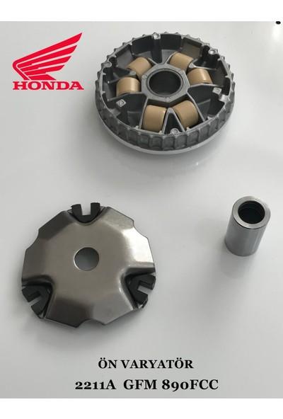 Honda Spacy 110 Ön Varyatör