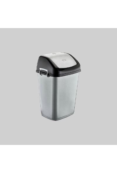 Polytime E-240 No:0 Fantastik Çöp Kovası 2,5 lt