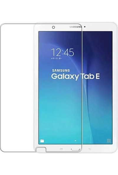 Dafoni Samsung Galaxy Tab E 8.0 T377 Ekran Koruyucu Film