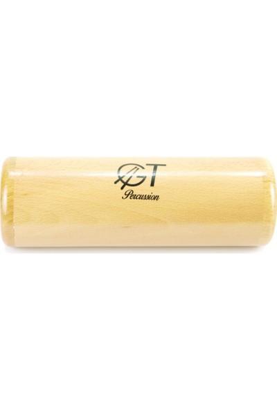 GT Percussion Shaker Silindir Pro Gürgen Large GTSHPS45L
