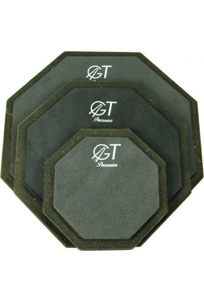 GT Percussion Davul Pedi Mdf 25 cm GTPEDF25
