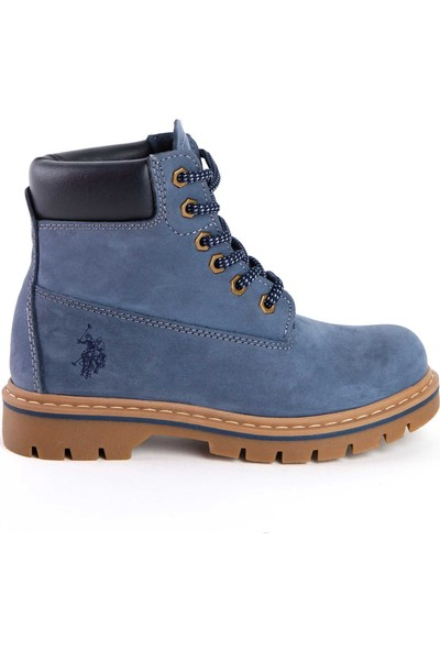 U.S. Polo Assn. Ayakkabı | 50195679-VR028