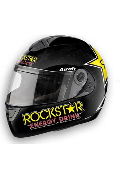 Airoh Aster-X Rpc Dovizioso Full Face Motosiklet Kaskı