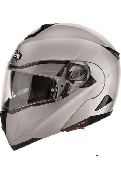 Airoh C 100 Çene Açılır Motosiklet Kaskı