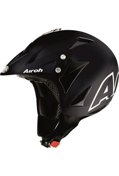 Airoh Evergreen Cross Motosiklet Kaskı