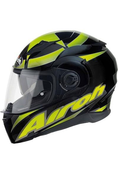 Airoh Movement Full Face Motosiklet Kaskı
