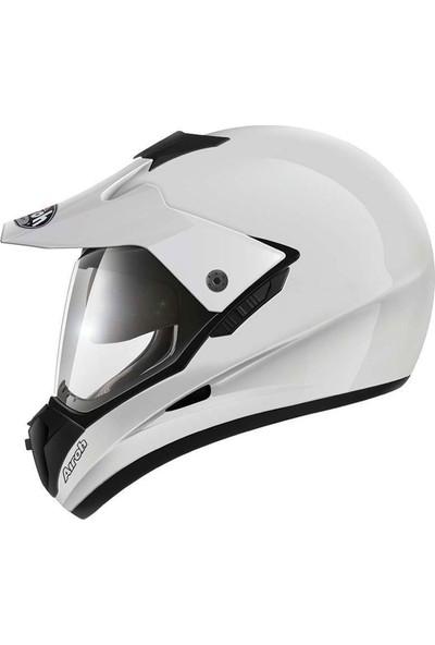 Airoh S5 Line Gloss Cross Motosiklet Kaskı
