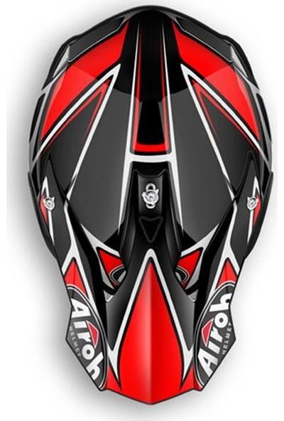Airoh Terminator 2.1 Tc15 Cross Motosiklet Kaskı