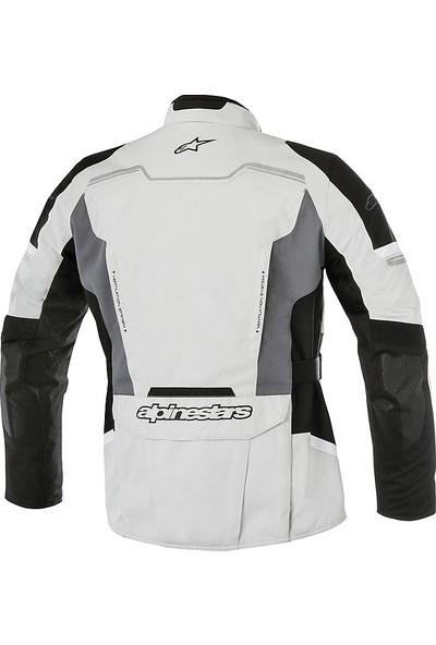 Alpine Stars Andes V2 Drystar Jacket Motosiklet Montu