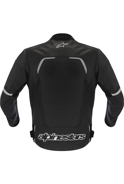 Alpine Stars Avant Leather Jacket Deri Motosiklet Montu