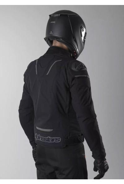 Alpine Stars Enforce Drystar Jacket Motosiklet Montu