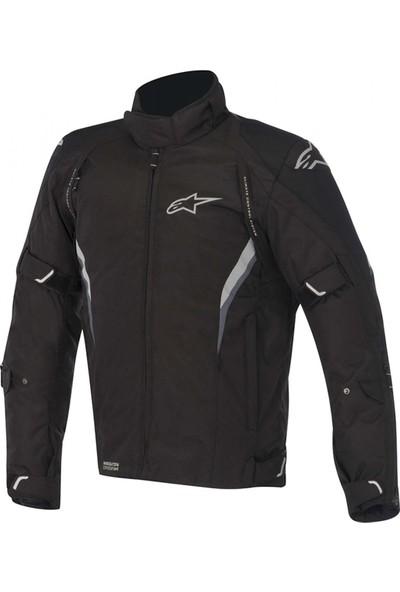Alpine Stars Megaton Drystar Jacket Motosiklet Montu