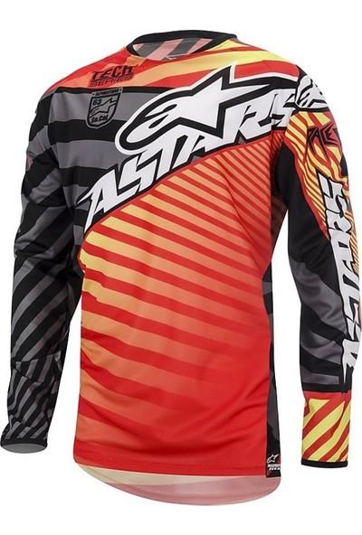 Alpine Stars Racer Braap Jersey