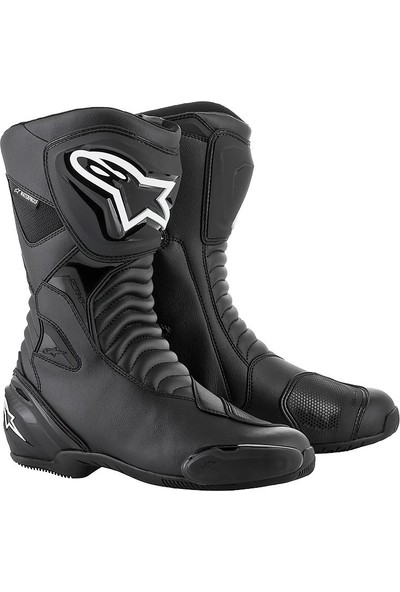 Alpine Stars Smx S Water Proof Motosiklet Botu