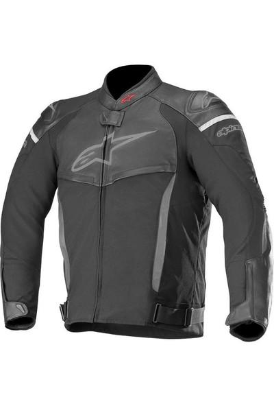 Alpine Stars Sp-X Jacket Deri Motosiklet Montu