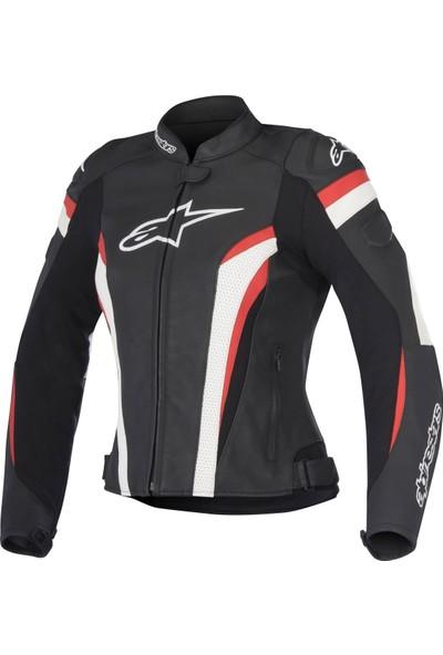 Alpine Stars Stella Gp Plus R V2 Jacket Deri Motosiklet Montu