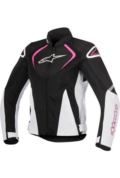 Alpine Stars Stella T-Jaws V2 Air Jacket Kadın Motosiklet Montu