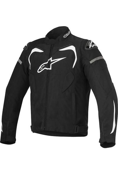 Alpine Stars T-Gp Pro Textile Jacket Motosiklet Montu