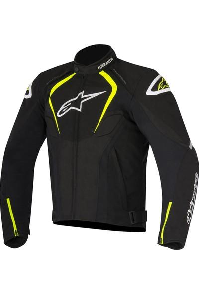 Alpine Stars T-Jaws Wp Jacket Motosiklet Montu