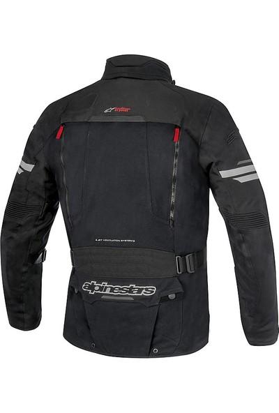 Alpine Stars Valparaiso 2 Drystar Jacket Motosiklet Montu