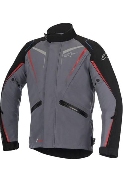 Alpine Stars Yokohama Drystar Jacket Motosiklet Montu