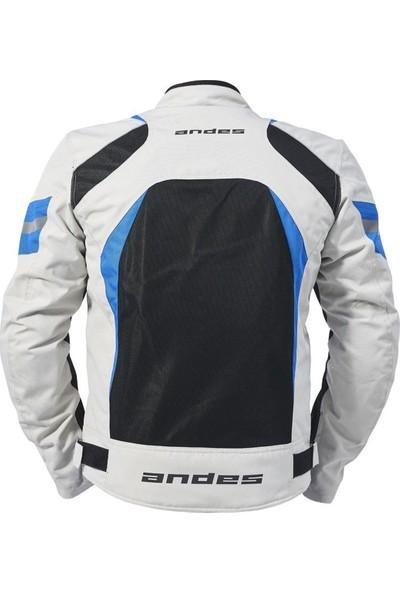 Andes Mtv Air Summer Jacket Motosiklet Montu