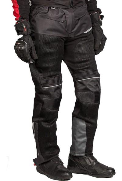 Forte Gt 2001097 Yazlık Motosiklet Pantolonu